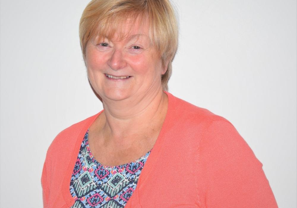 Mrs C Lister